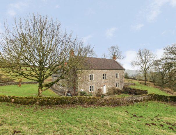 Slade Cottage 16
