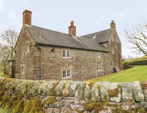 Slade Cottage 18