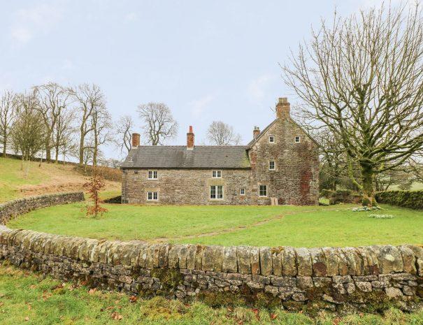 Slade Cottage 19