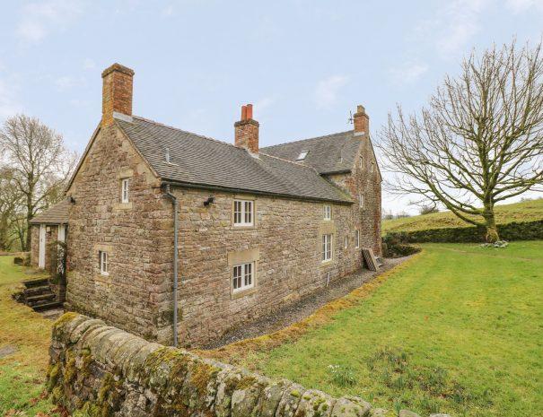 Slade Cottage 2