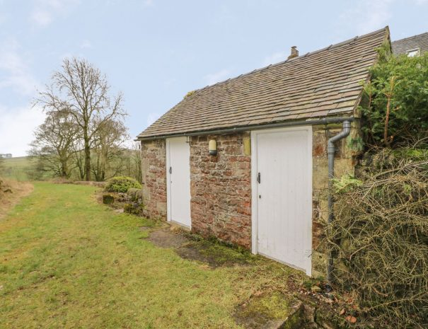 Slade Cottage 20