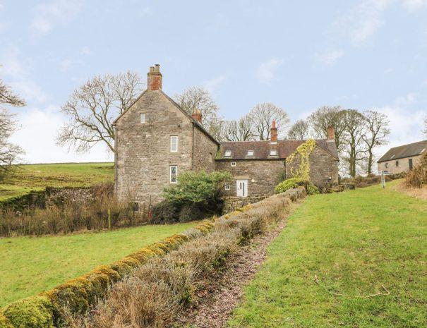 Slade Cottage 21