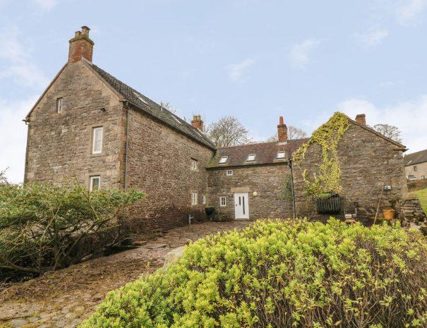 Slade Cottage 22