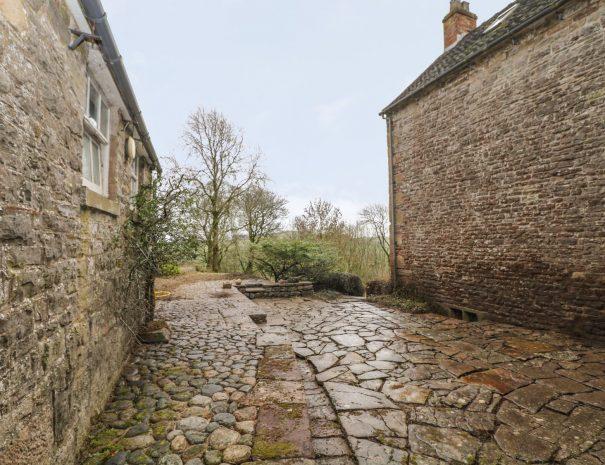 Slade Cottage 23