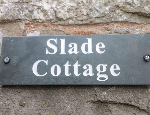 Slade Cottage 24