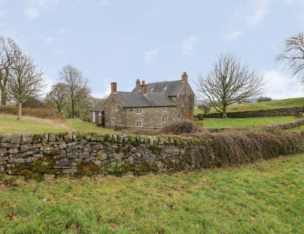 Slade Cottage 25