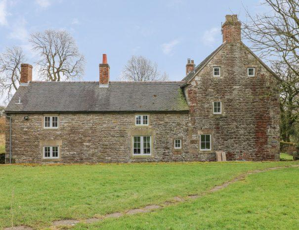 Slade Cottage 26