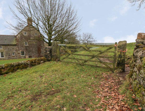 Slade Cottage 27