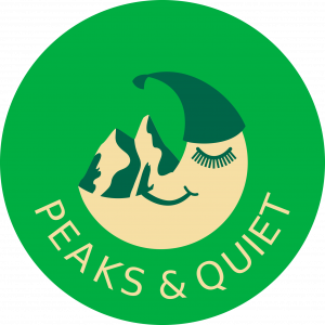 Peaks and Quiet